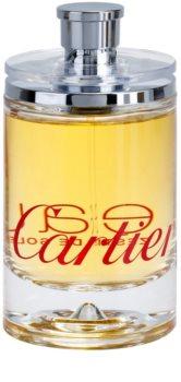 Cartier Eau de Cartier Zeste de Soleil eau de toilette teszter unisex 100 ml