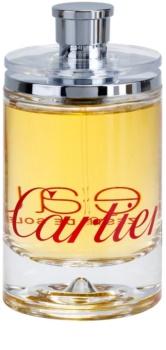 Cartier Eau de Cartier Zeste de Soleil toaletní voda tester unisex 100 ml