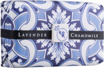 Castelbel Portuguese Tile Lavender & Chamomile savon de luxe