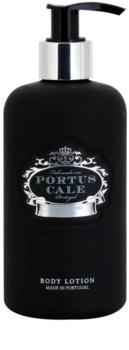 Castelbel Portus Cale Black Range lotiune de corp pentru barbati
