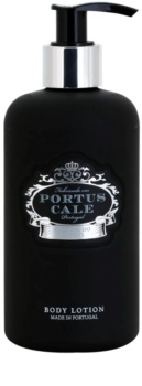 Castelbel Portus Cale Black Range telové mlieko pre mužov