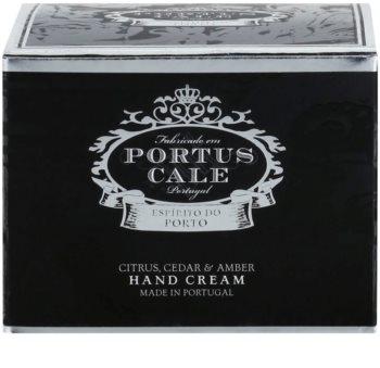 Castelbel Portus Cale Black Range crema hidratanta de maini