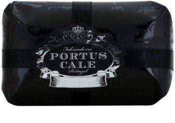 Castelbel Portus Cale Black Range savon de luxe portugais pour homme