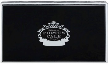 Castelbel Portus Cale Black Range luxusní portugalská mýdla pro muže