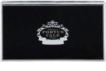 Castelbel Portus Cale Black Range savons de luxe portugais pour homme