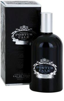 Castelbel Portus Cale Black Edition Eau de Toilette für Herren 100 ml