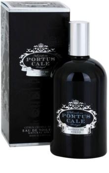 Castelbel Portus Cale Black Edition eau de toilette pentru barbati 100 ml