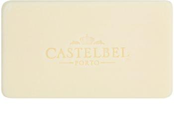 Castelbel Cinnamon and Orange jabón en estuche tejido