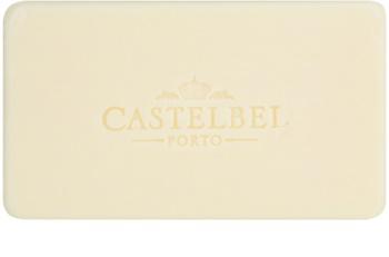 Castelbel Cinnamon and Orange sabonete líquido em tecido