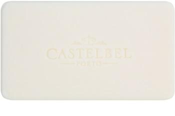 Castelbel Nordic Spruce jabón en estuche tejido