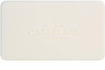 Castelbel Nordic Spruce savon emballage tricot