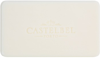 Castelbel Nordic Spruce Seife mit geflochtener Verpackung