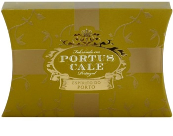 Castelbel Portus Cale Plum Flower Luxurious Portugese Soap