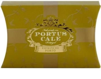 Castelbel Portus Cale Plum Flower sabonete português de luxo