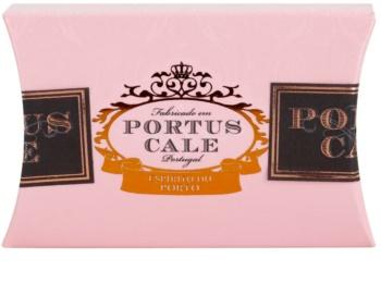 Castelbel Portus Cale Rosé Blush savon de luxe portugais pour femme