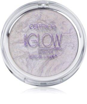 Catrice Arctic Glow Illuminating Powder