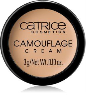 Catrice Camouflage podkład kryjący