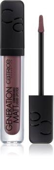 Catrice Generation Matt Matte Liquid Lipstick