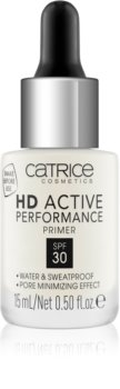 Catrice HD Active Performance Liquid Primer SPF 30