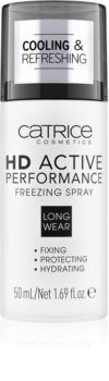 Catrice HD Active Performance spray fixateur de maquillage