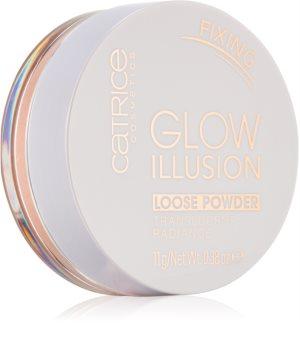 Catrice Glow Illusion Illuminating Powder