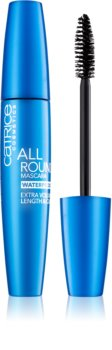 Catrice Allround Lenghtening, Curling and Volumizing Mascara Waterproof