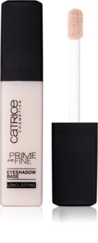 Catrice Prime And Fine podkladová báze pod oční stíny