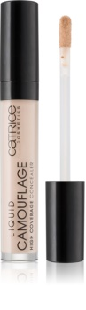 Catrice Camouflage Vloeibare Concealer
