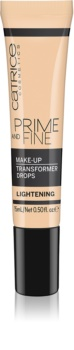 Catrice Prime And Fine Foundation Shade Adjusting Drops