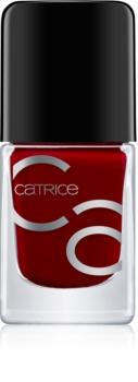 Catrice ICONails лак для нігтів