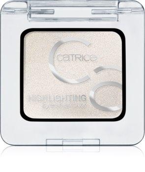 Catrice Highlighting Eyeshadow rozjasňujúce očné tiene