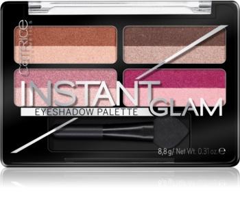 Catrice Instant Glam тіні для повік