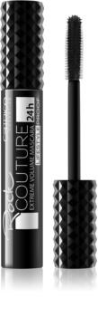 Catrice Rock Couture Lifestyle Proof mascara waterproof pentru extra volum