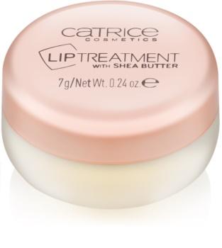 Catrice Lip Treatment balzám na rty s bambuckým máslem