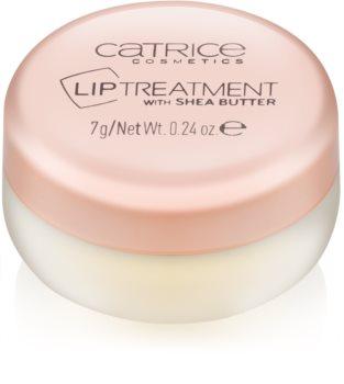 Catrice Lip Treatment Lippenbalsam mit Bambus Butter