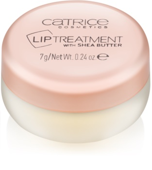 Catrice Lip Treatment бальзам для губ з бамбуковою олійкою