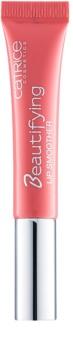 Catrice Beautifying glättender Lipgloss für Lippen