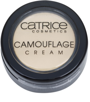 Catrice Camouflage Тональний крем