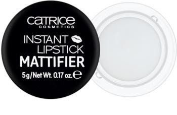 Catrice Instant Lipstick mattierendes Gel für Lippen