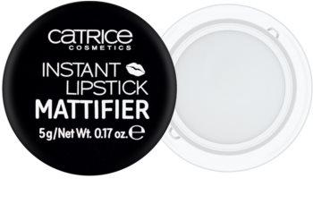 Catrice Instant Lipstick матуючий гель для губ