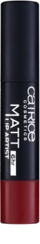 Catrice Matt Lip Artist 6hr Stick Lipstick