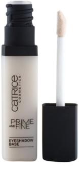 Catrice Prime And Fine baza pentru fardul de ochi