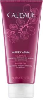 Caudalie Thé Des Vignes gel de duche para mulheres 200 ml