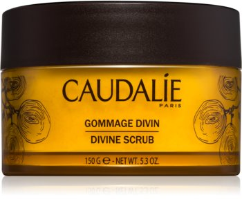 Caudalie Divine Collection Scrub σώματος