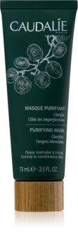 Caudalie Masks&Scrubs čistilna maska proti nepravilnostim na koži
