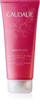 Caudalie Rose de Vigne tusfürdő gél nőknek 200 ml