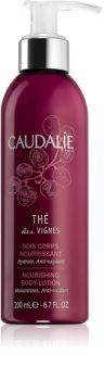 Caudalie Thé Des Vignes odżywcze mleczko do ciała