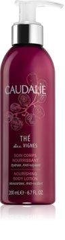 Caudalie Thé Des Vignes подхранващ лосион за тяло