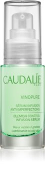 Caudalie Vinopure serum za obraz proti nepravilnostim na koži