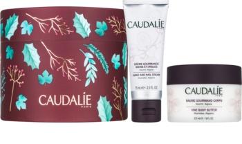 Caudalie Gourmand Cosmetic Set I.